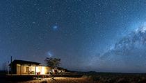 Sleep in a Dark Sky Reserve, Namibia