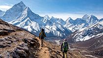 Hike theAnnapurna Circuit, Nepal