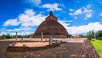 Visit Sri Lanka's 8UNESCO World Heritage Sites