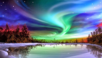 Photograph the Northern Lights, Norway