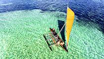 Sail on a Drua, Fiji