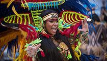 Celebrate Carnivalin Rio de Janeiro, Brazil