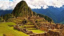 Backpack the Salkantay Route toMachu Picchu, Peru